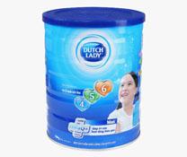 Sữa bột Dutch Lady CGHL 456-900g cho trẻ 4-6 tuổi