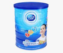 Sữa bột Cô gái Hà Lan 123 Vanilla 1,5kg cho bé 1-3 tuổi