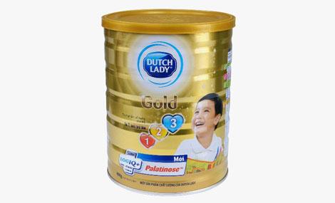 Sữa bột Cô gái HL gold