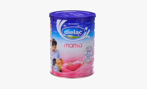 Sữa bột Mama