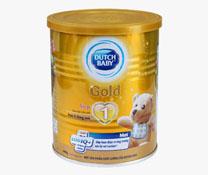 Sữa bột Cô gái Hà Lan Dutch Lady Gold-400g Step1