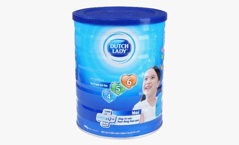 Sữa bột Cô gái Hà Lan 456