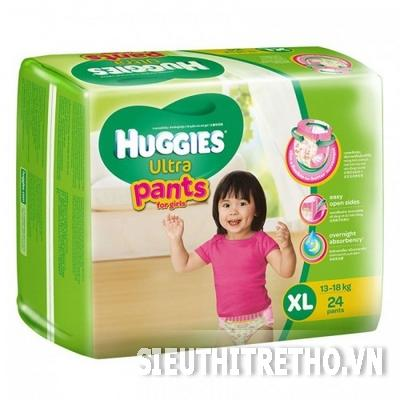 bim huggies ultra pant xl24