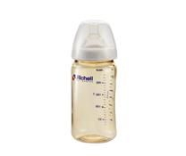 Bình sữa richell PPSU dung tích 260ml cho trẻ