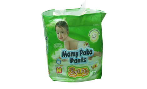 Bỉm quần MamyPoko
