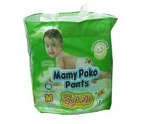 Bỉm quần MamyPoko M17 giá rẻ