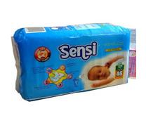 Bỉm Sensi size S chính hãng chất lượng cho bé