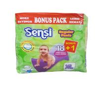 Bỉm quần Sensi size XL, bỉm quần cho bé 12-17kg