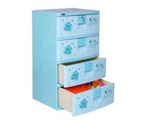 Tủ nhựa Sumi Duy Tân để đồ cho trẻ em