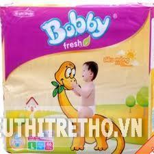 bobby sieu mong bich dai