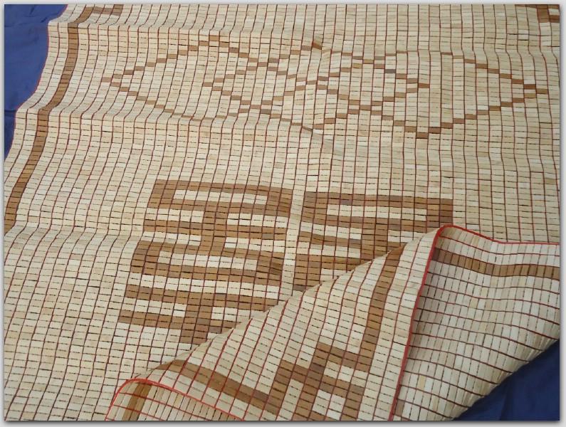 Chiếu trúc hạt Thái Bình cao cấp kích cỡ 100x190 chất lượng