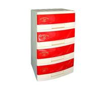 Tủ nhựa Đại Đồng Tiến đa năngT187 - 4 tiện dụng