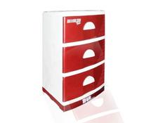 Tủ Nhựa Đại Đồng Tiến T425 - 3 tiện lợi, tiết kiệm