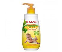 Sữa tắm ChuChu Baby