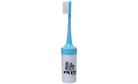 Bàn chải đánh răng PAPA xúc xắc