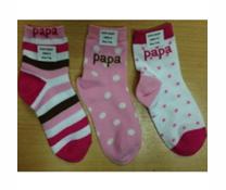Tất chân PAPA Thái Lan cho bé trai và gái
