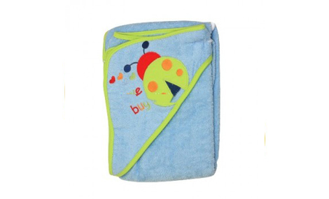 Mền hoặc khăn cuốn có mũ trùm PAPA Thái Lan
