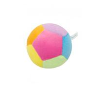 Đồ chơi bông mềm bóng tròn đồ chơi an toàn
