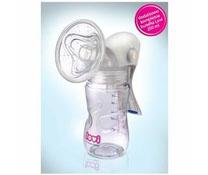 Dụng cụ hút sữa cảm biến Lovi, thông tuyến sữa