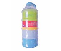 Bình chia sữa 4 ngăn M&J Thailand chính hãng