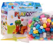 Xốp ghép hình Playcorn P-L, mọi bé đều muốn.