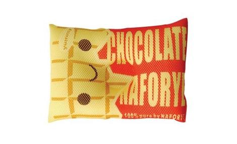 Gối đầu Narforye thoáng khí Pillow
