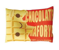 Gối đầu Narforye cho bé thoáng khí Pillow