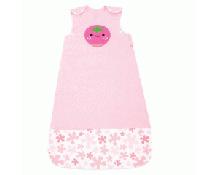 Túi ngủ quấn cho bé Narforye màu hồng