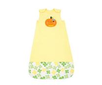 Túi ngủ quấn cho bé Narforye màu vàng