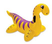 Phao bơi hình khủng long an toàn cho bé