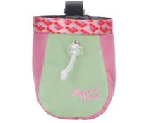 Túi đựng bình nước màu xanh lá Narforye