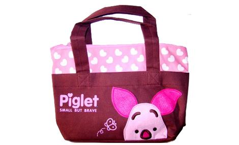 Túi xách tay Pooh Disney Thailand