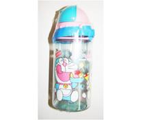 Bình uống nước cho bé với các hình Disney