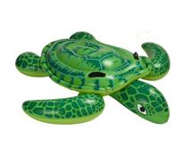 Phao hình rùa cỡ đại an toàn cho bé