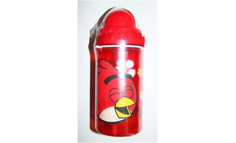 Bình uống nước hình Angry Bird