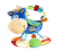 Thú bông lúc lắc con ngựa Playgro 101145