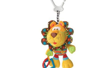 Thú bông sư tử Playgro 181513