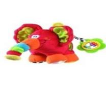 Thú bông con voi Playgro 103089 xinh xắn, dễ thương