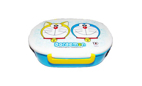 Hộp đựng Doraemon hãng Disney