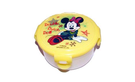 Hộp nhựa đựng đồ ăn Disney hình hoạt hình