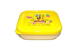 Hộp nhựa đựng đồ ăn Disney hình nhân vật hoạt hình