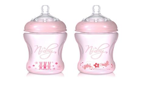 Bình sữa Nuby 7068008