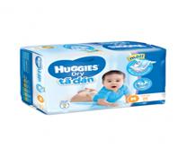 Bỉm dán Huggies Dry size M-22 miếng cho bé 5-10kg giá rẻ