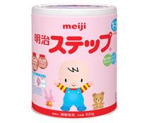 Giá sữa Meiji số 9-820 gr rẻ nhất cho bé 1-3 tuổi