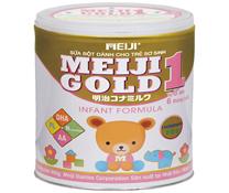 Giá bán sữa Meiji Gold số 1-900 gr nhập khẩu chính hãng