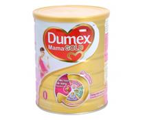 Dumex mama gold 800g , sữa bột dumex mama cho bà bầu