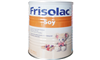 Sữa bột Frisolac soy 400gr