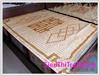 Chiếu trúc hạt Cúc Phương cỡ 100 x 190 3