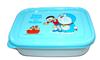 Hộp nhựa đựng đồ ăn hình Doraemon