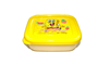 Hộp nhựa đựng đồ ăn hình Sponge Bob nắp vàng